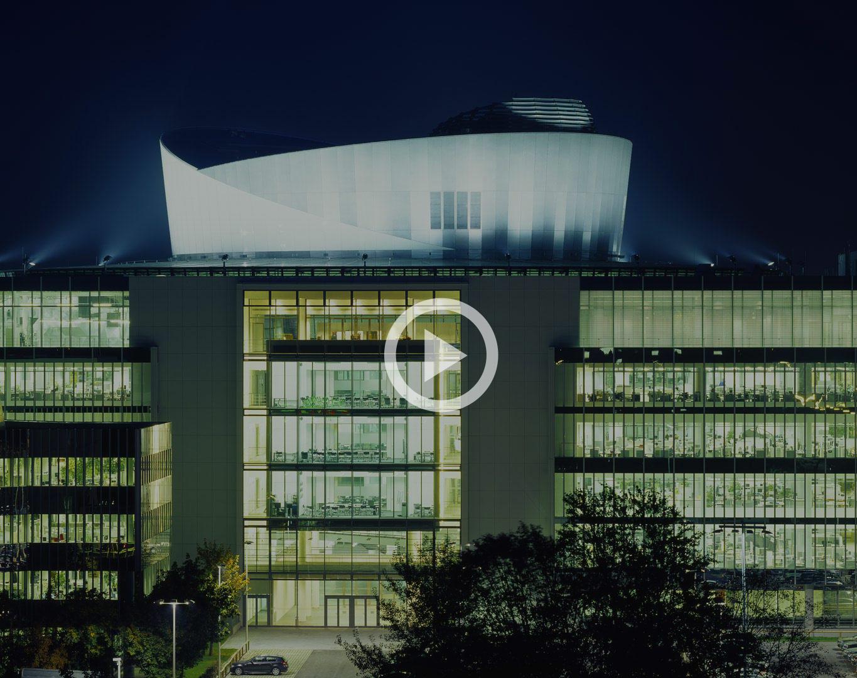 Bmw Research And Innovation Center Fiz Kardorff Ingenieure