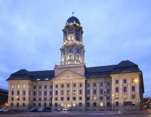 Altes Stadthaus_Kardorff Ingenieure Lichtplanung