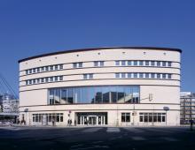Bibliothek Pforzheim_Kardorff Ingenieure Lichtplanung