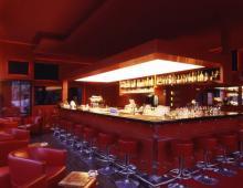 Bar Gendarmenmarkt_Kadorff Ingenieure Lichtplanung