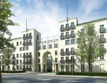Heinrich-Heine-Gärten_Kardorff Ingenieure Lichtplanung