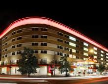 Hotel Berlin Berlin_Kardorff Ingenieure Lichtplanung