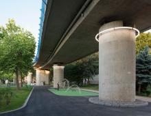 Brückenareal Neuwied_Kardorff Ingenieure