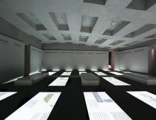 Ort der Information_Kardorff Ingenieure Lichtplanung