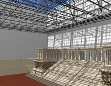 Pergamon Museum_Kardorff Ingenieure Lichtplanung