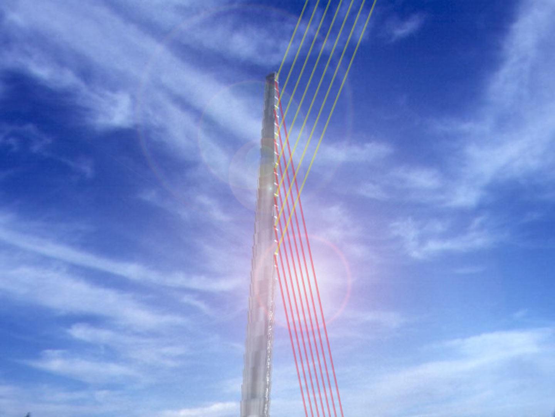 Al Mas Tower_Kardorff Ingenieure Lichtplanung