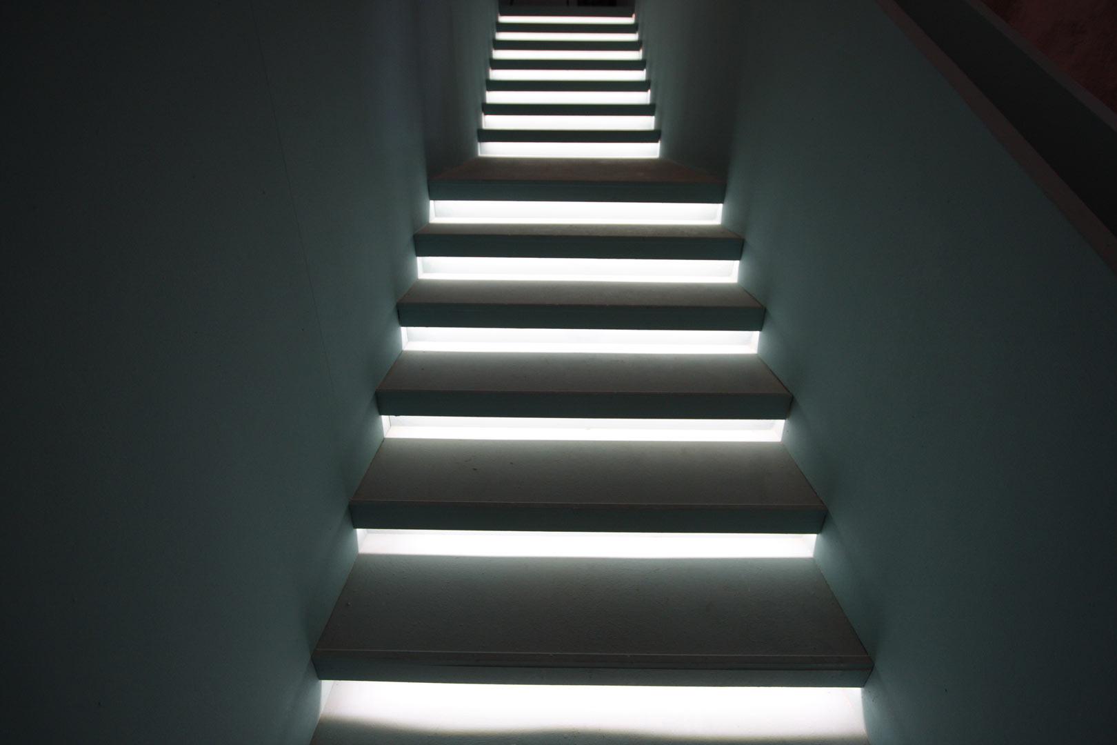 AUDI UFA_Kardorff Ingenieure Lichtplanung