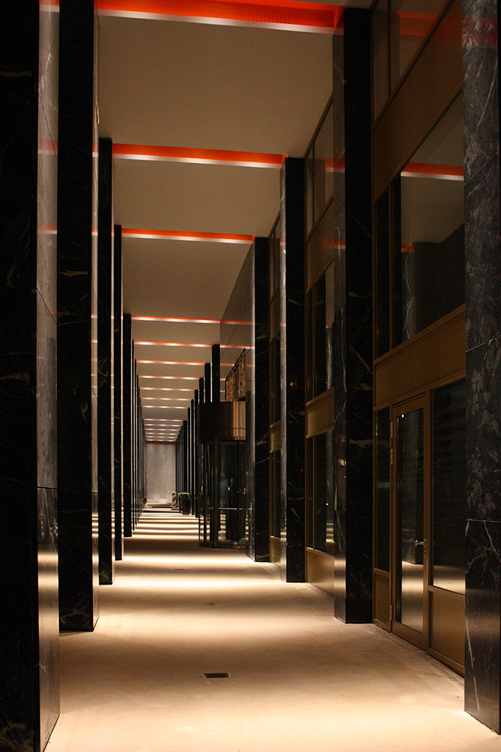 Bethmann Kolonnaden_Kardorff Ingenieure Lichtplanung