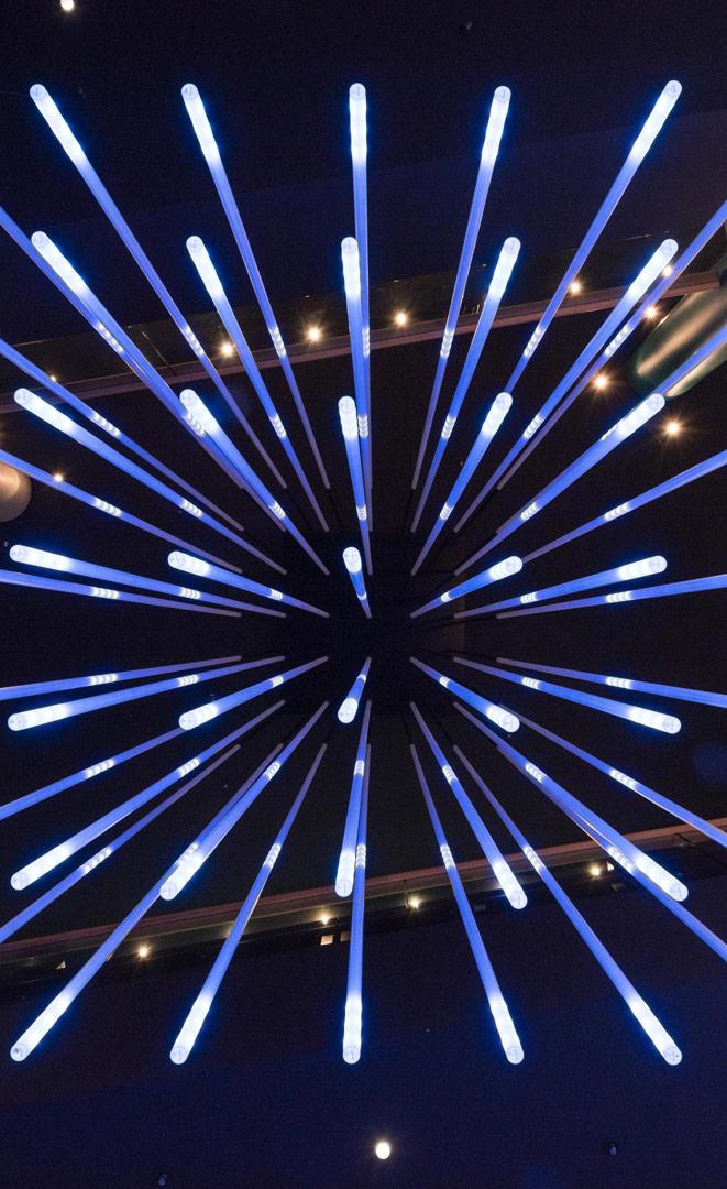 Hotel Pullmann Berlin Schweizer Hof_light object_Kardorff Lichtplanung