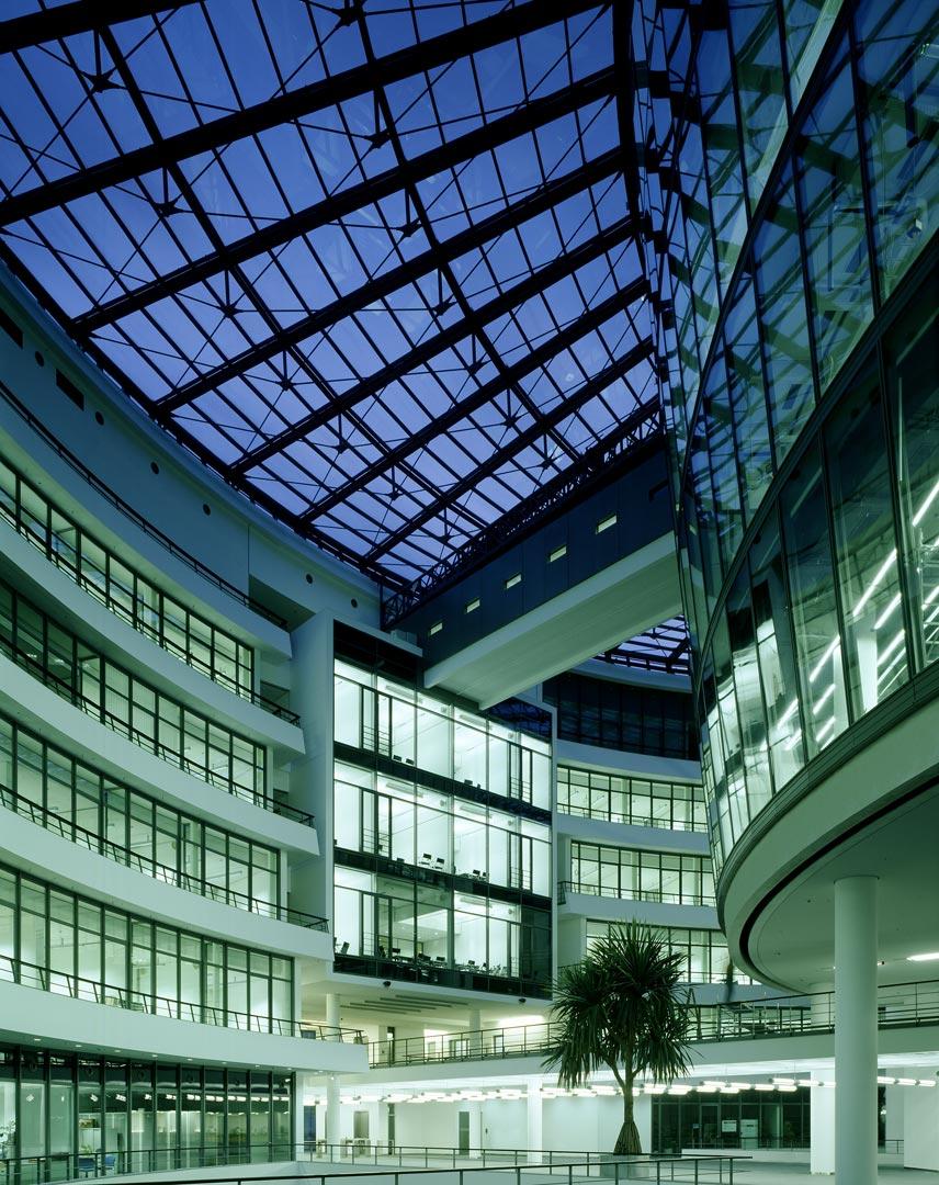 BMW-FIZ_Kardorff Ingenieure Lichtplanung