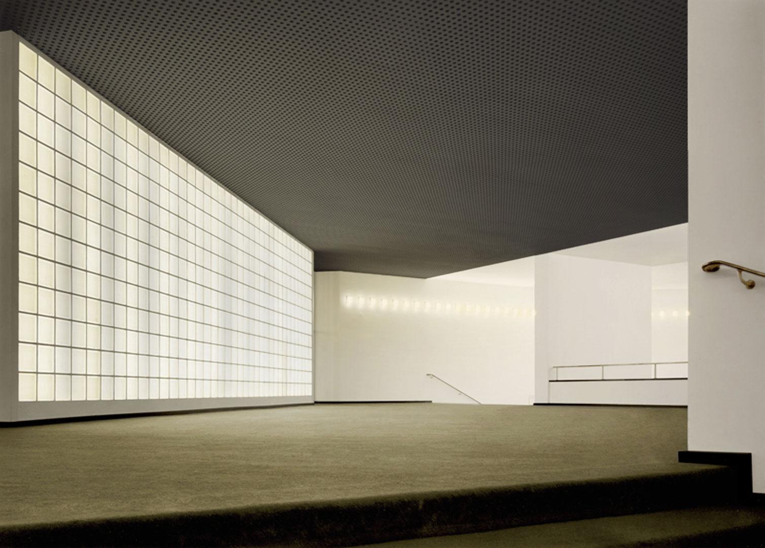 Bühnen Köln_Kardorff Ingenieure Lichtplanung