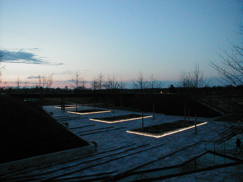 Buga Potsdam_Kardorff Ingenieure Lichtplanung