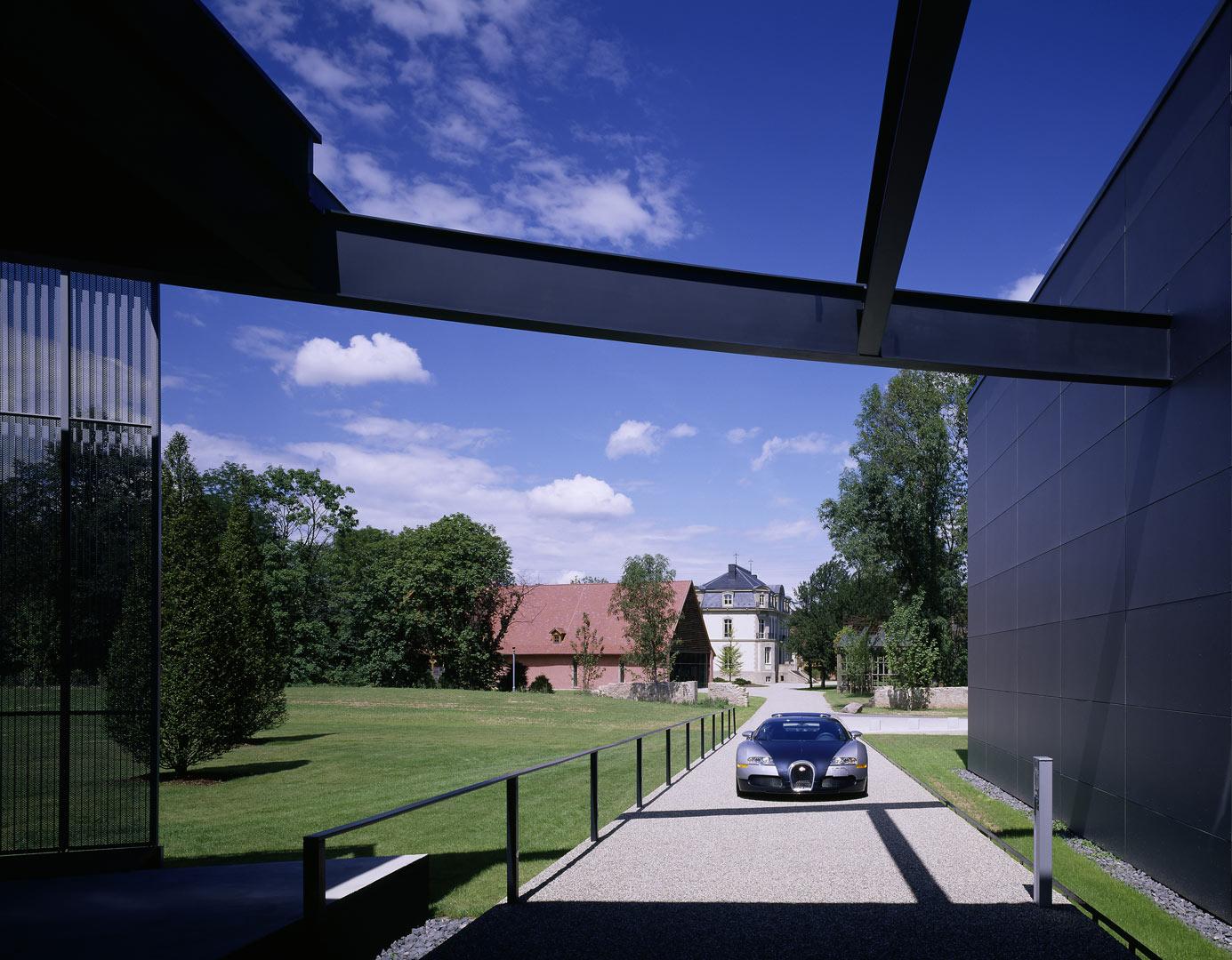 Bugatti_Kardorff Ingenieure Lichtplanung