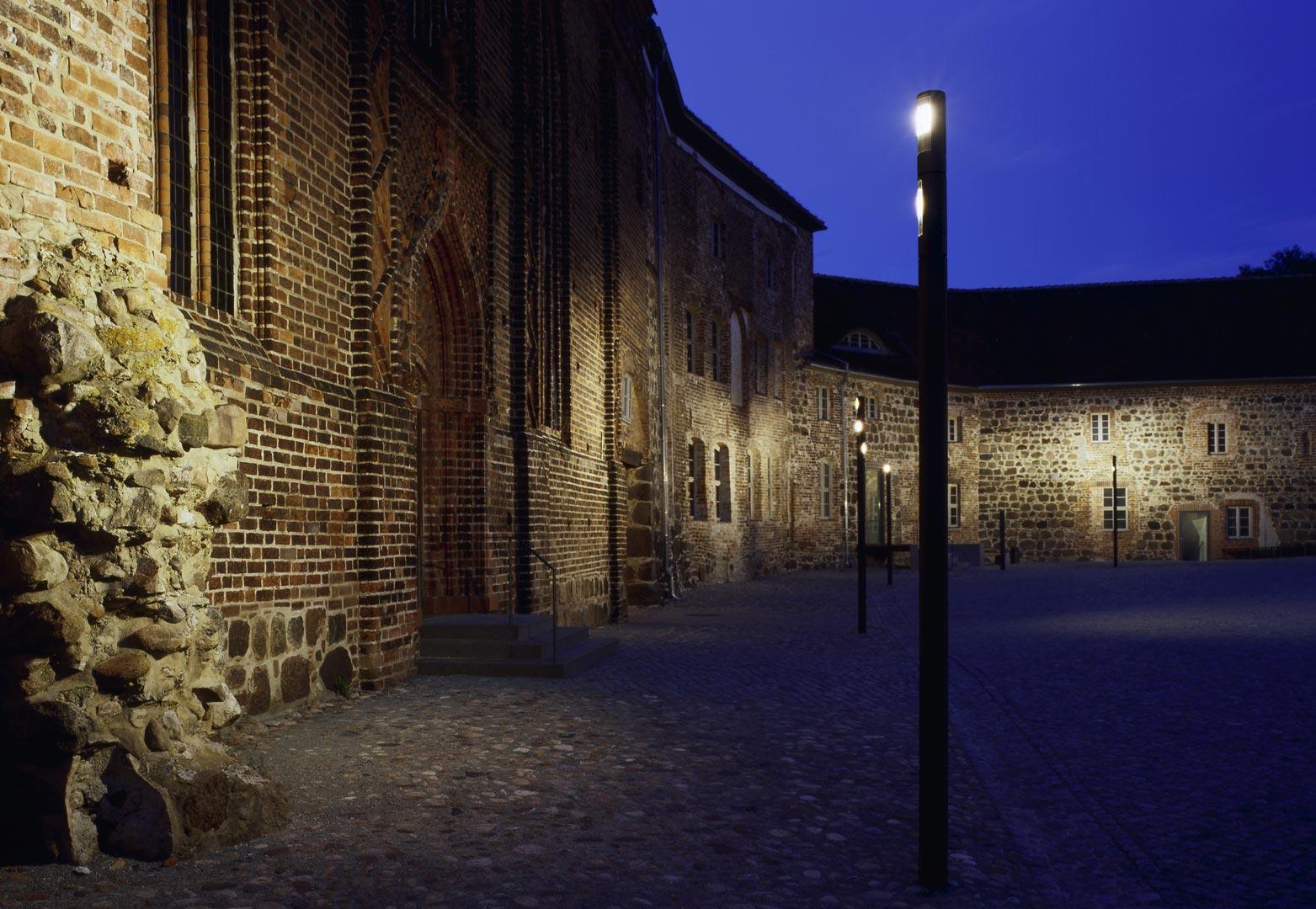 Burg Ziesar_Kardorff Ingenieure Lichtplanung