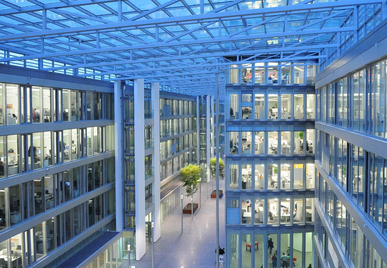 E.ON Ruhrgas_Kardorff Ingenieure Lichtplanung
