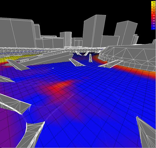Eleftheria Square_Kardorff Ingenieure Lichtplanung