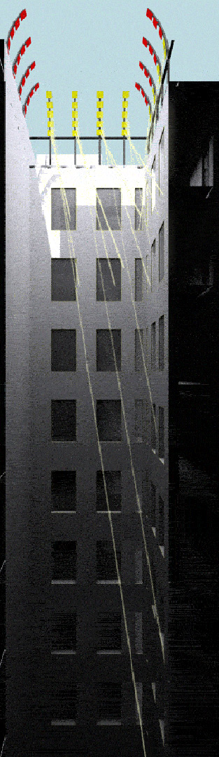 Friedrichs Carree_Kardorff Ingenieure Lichtplanung