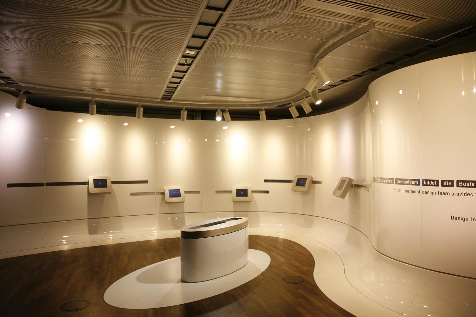 Future Lab Wolfsburg_Kardorff Ingenieure Lichtplanung