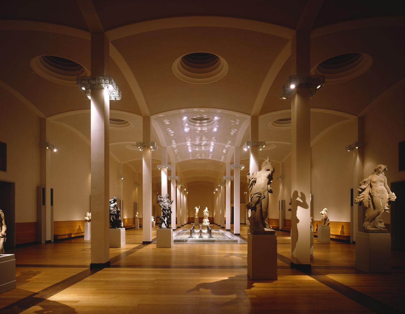 Gemäldegalerie_Kardorff Ingenieure Lichtplanung
