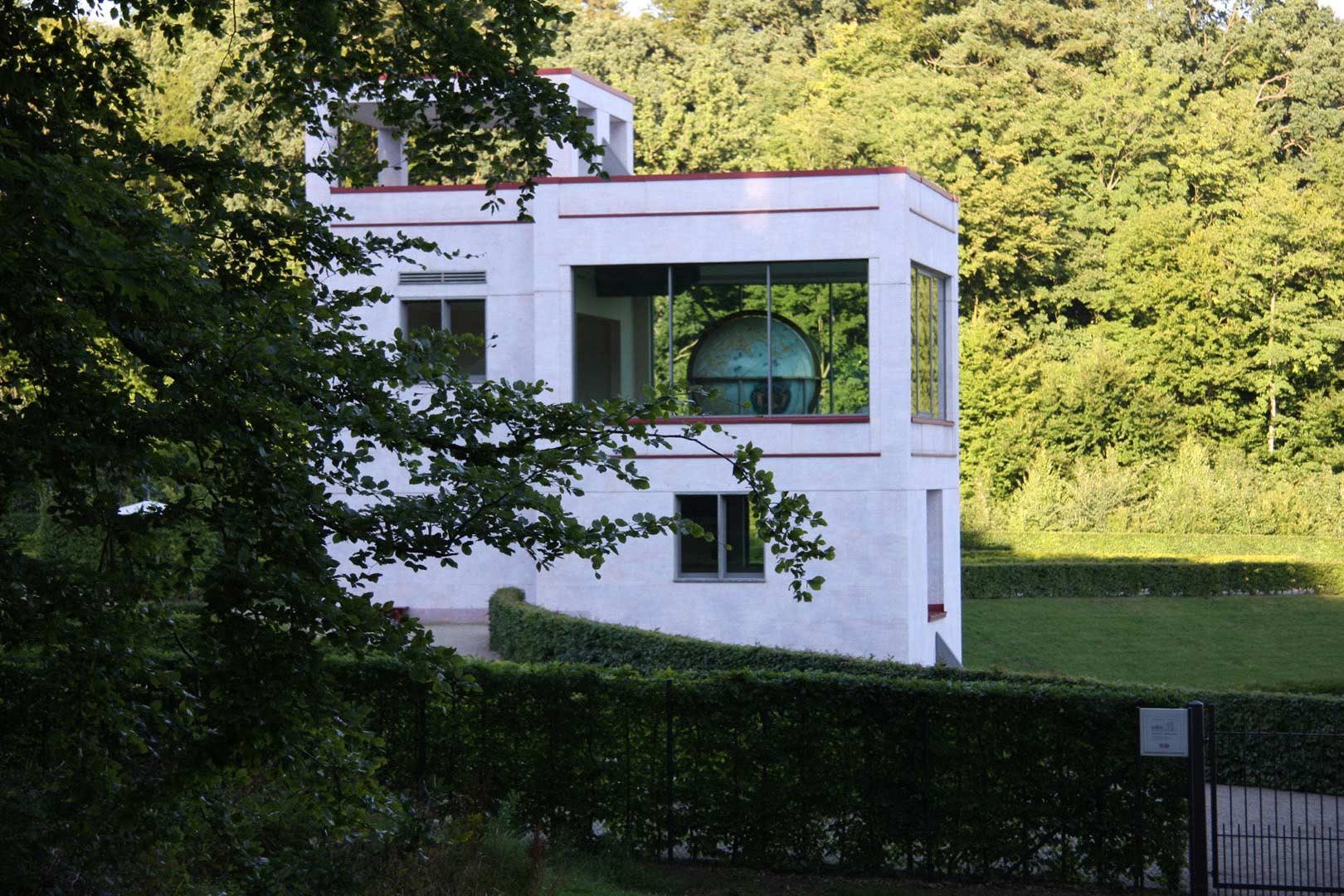 Globushaus_Kardorff Ingenieure Lichtplanung