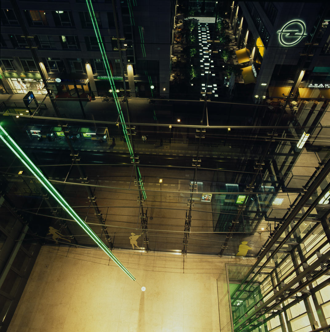 Friedrich-Carre_Kardorff Ingenieure Lichtplanung