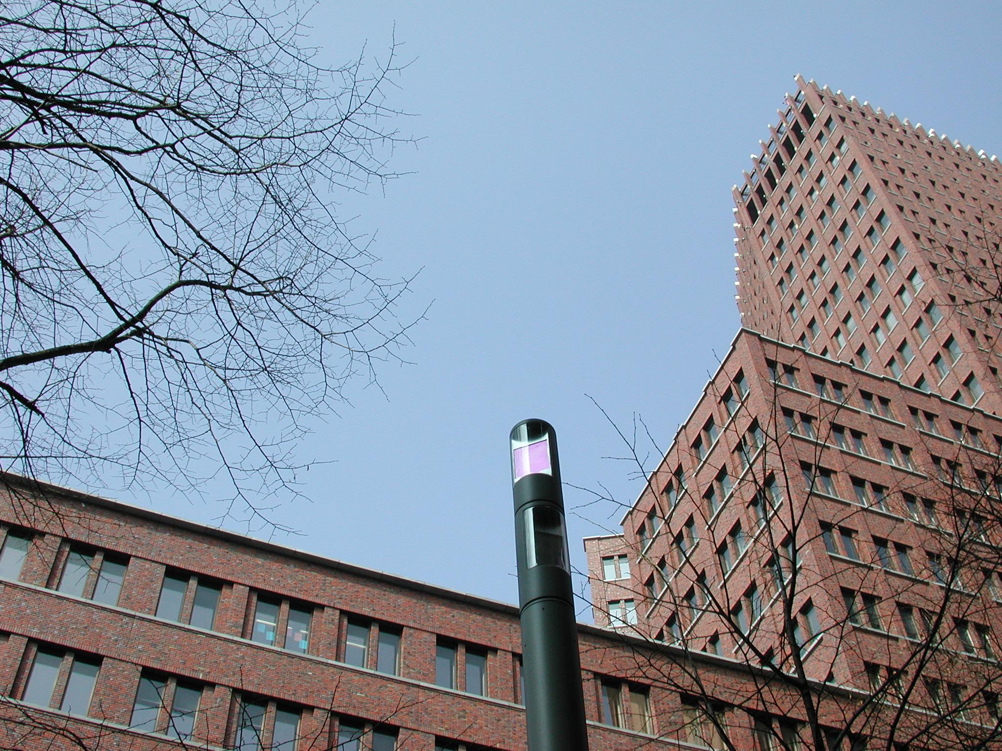 Haus Huth_Kardorff Ingenieure Lichtplanung