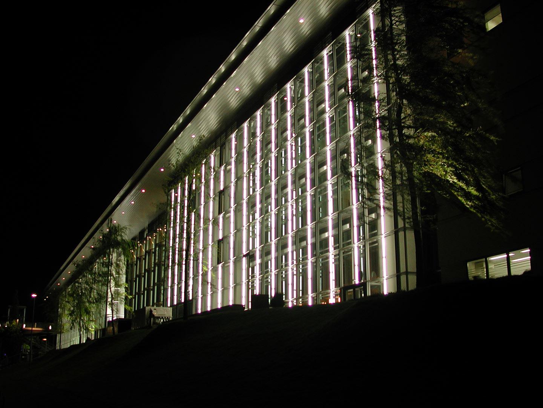 VW Konzernforum_Kardorff Ingenieure Lichtplanung