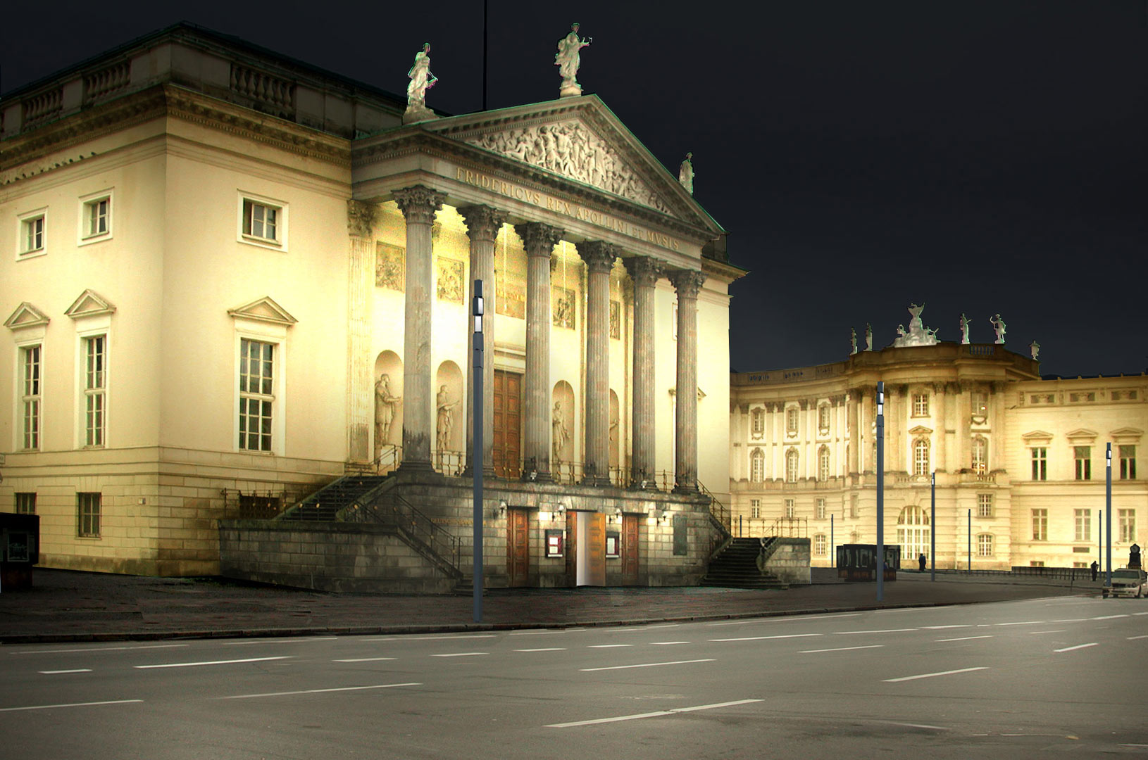 Lichtmasterplan Berlin_Kardorff Ingenieure Lichtplanung