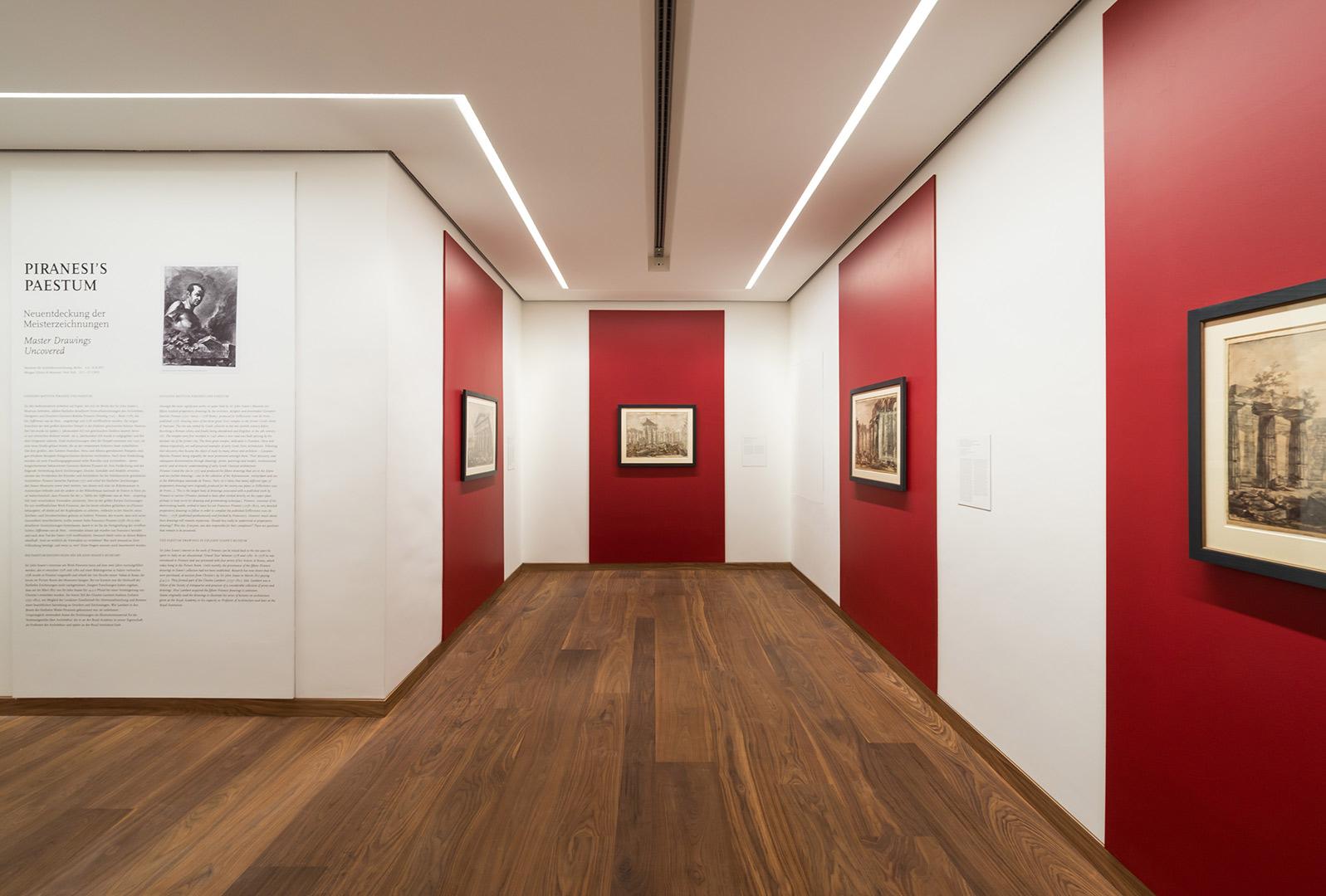 Museum für Architekturzeichnung_Kardorff Ingenieure