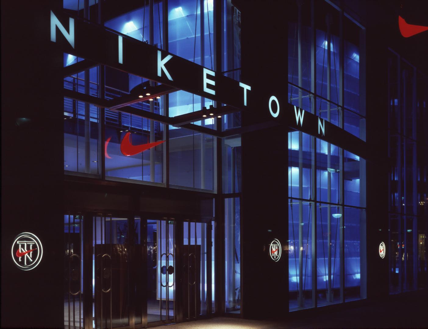 niketown deutschland