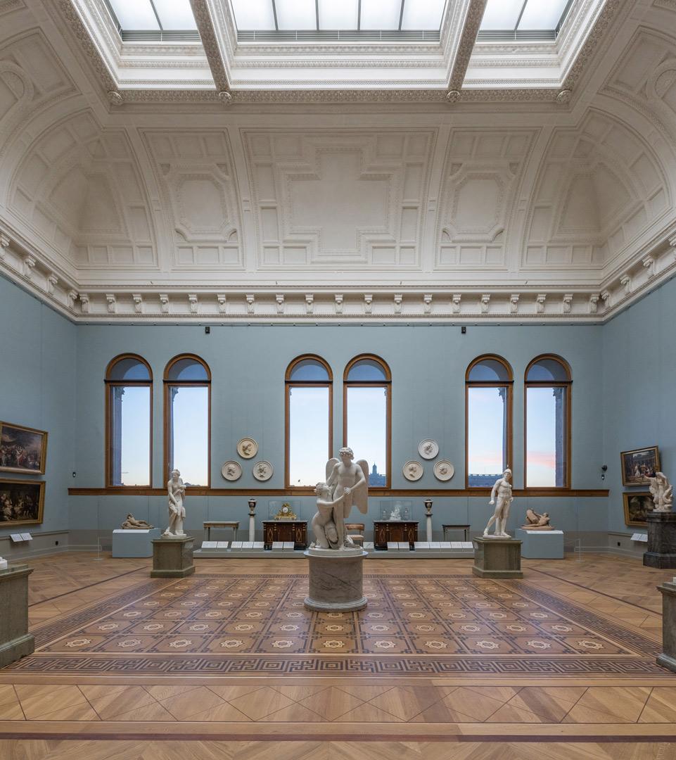 Nationalmuseum_Stockholm_Veranstaltung_Kardorff_Ingenieure_Lichtplanung_Lintner