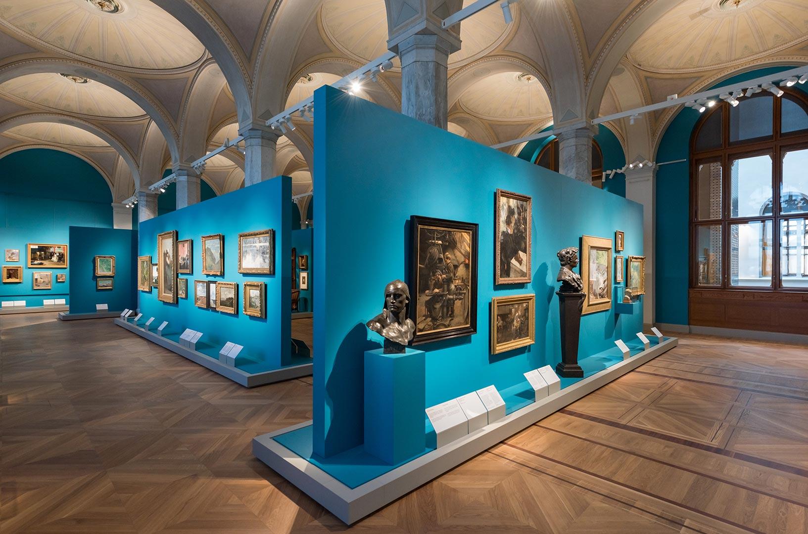 Nationalmuseum_Stockholm_Ausstellung_Kardorff_Ingenieure_Lichtplanung_Lintner