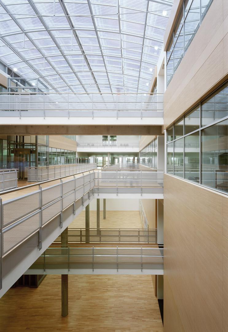 Procter & Gamble_Kardorff Ingenieure Lichtplanung