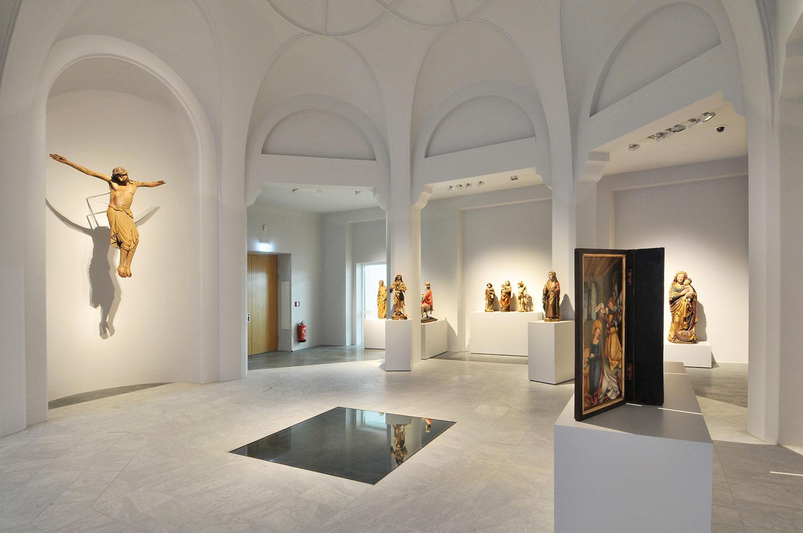 Museum Wiesbaden_Kardorff Ingenieure Lichtplanung