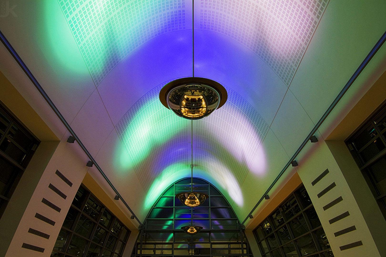 RheinbergGalerie_Kardorff Ingenieure Lichtplanung