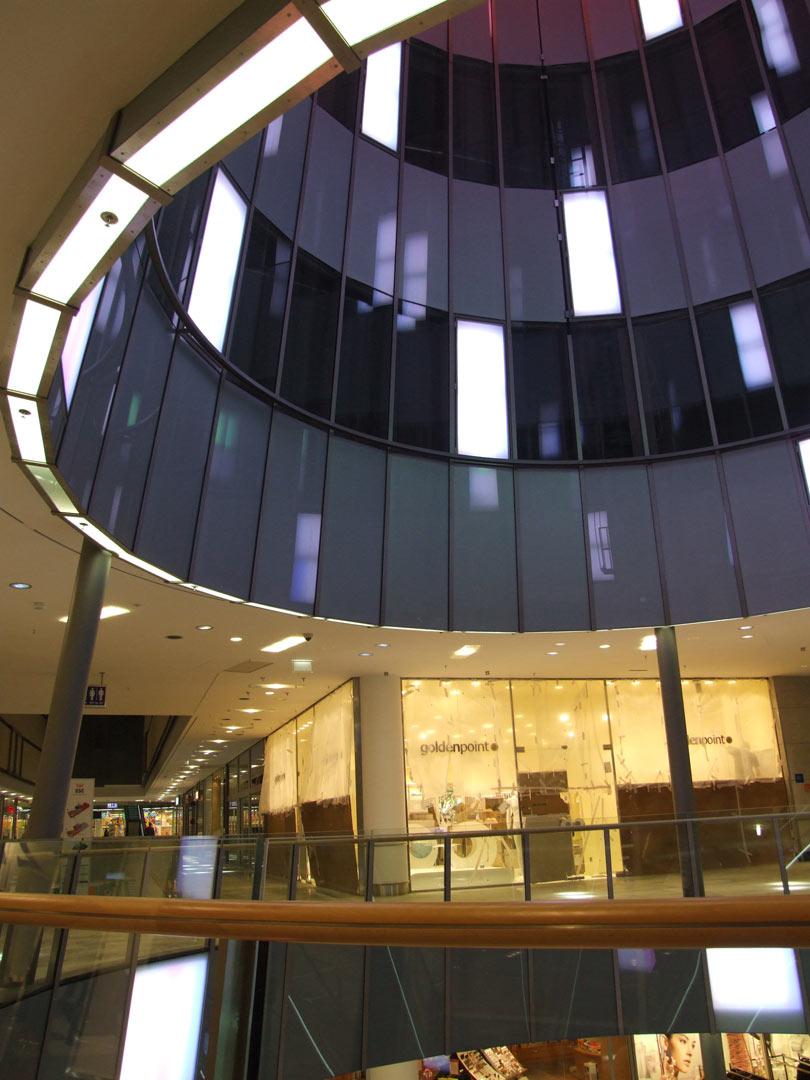 Schloss-Straßen-Center_Kardorff Ingenieure Lichtplanung