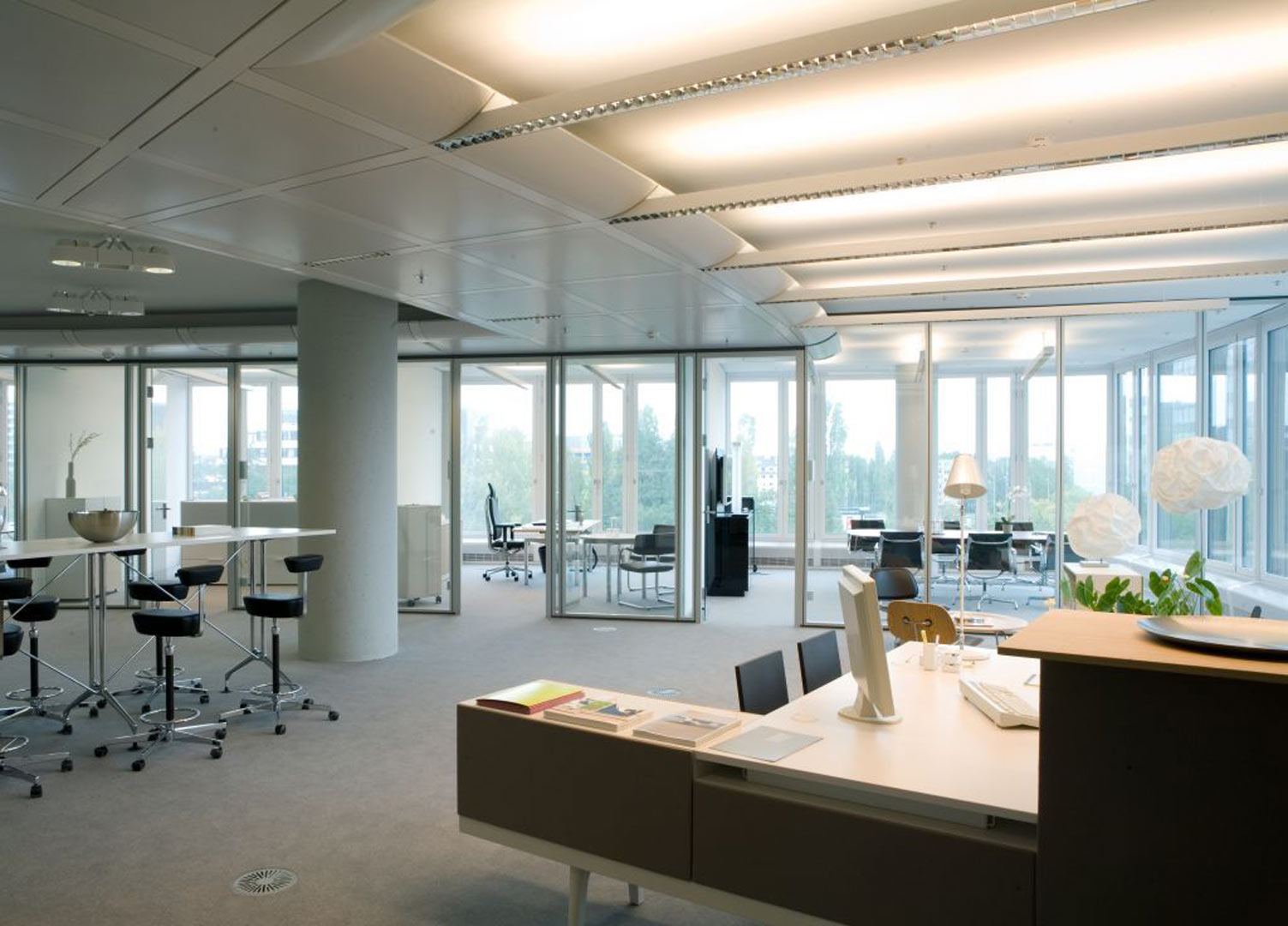 Sky Office_Kardorff Ingenieure Lichtplanung