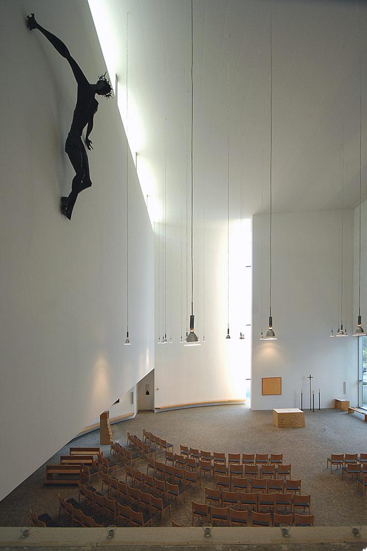 Canisius Kirche_KardorffI Ingenieure Lichtplanung