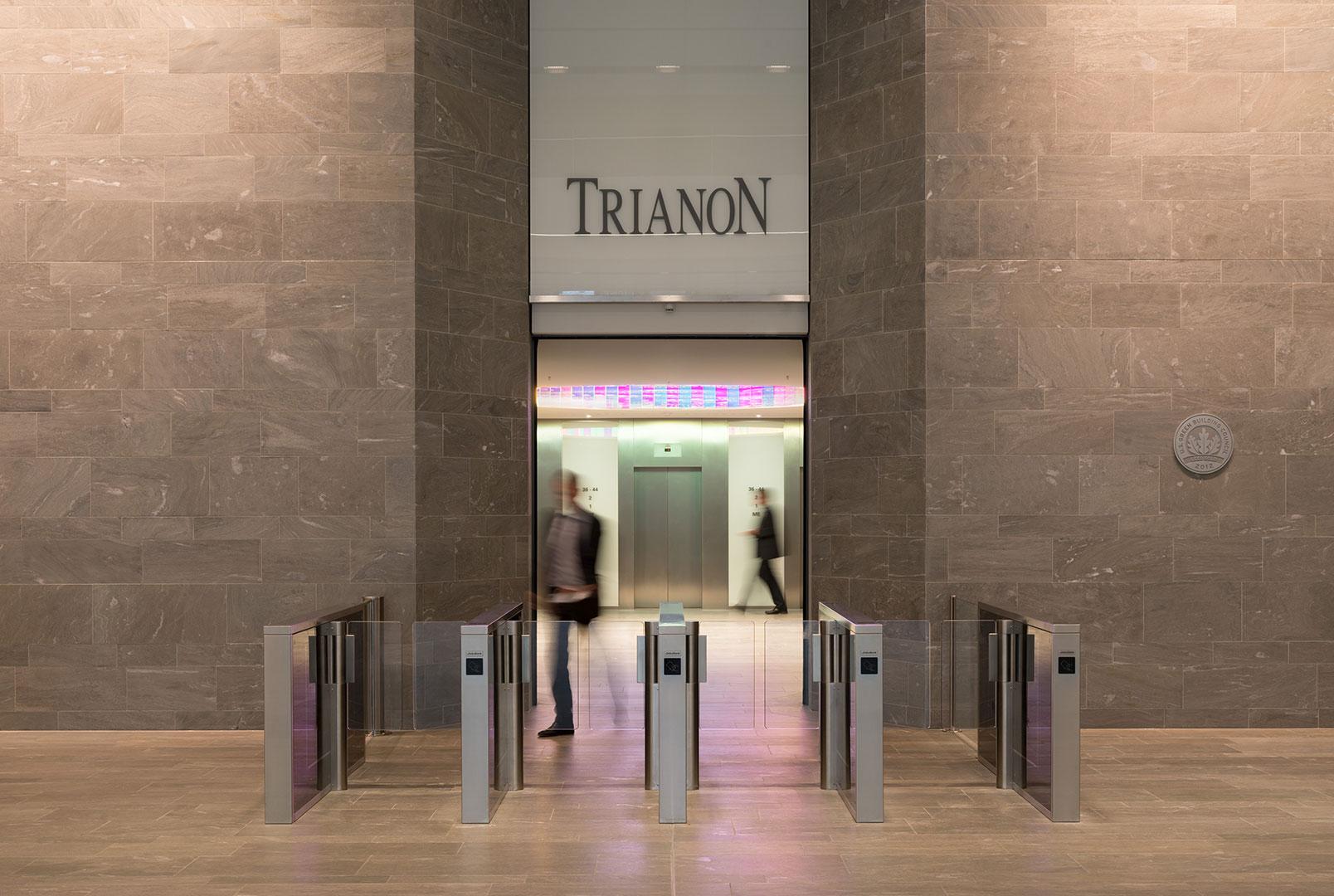 Kardorff Ingenieure Trianon_Lobby