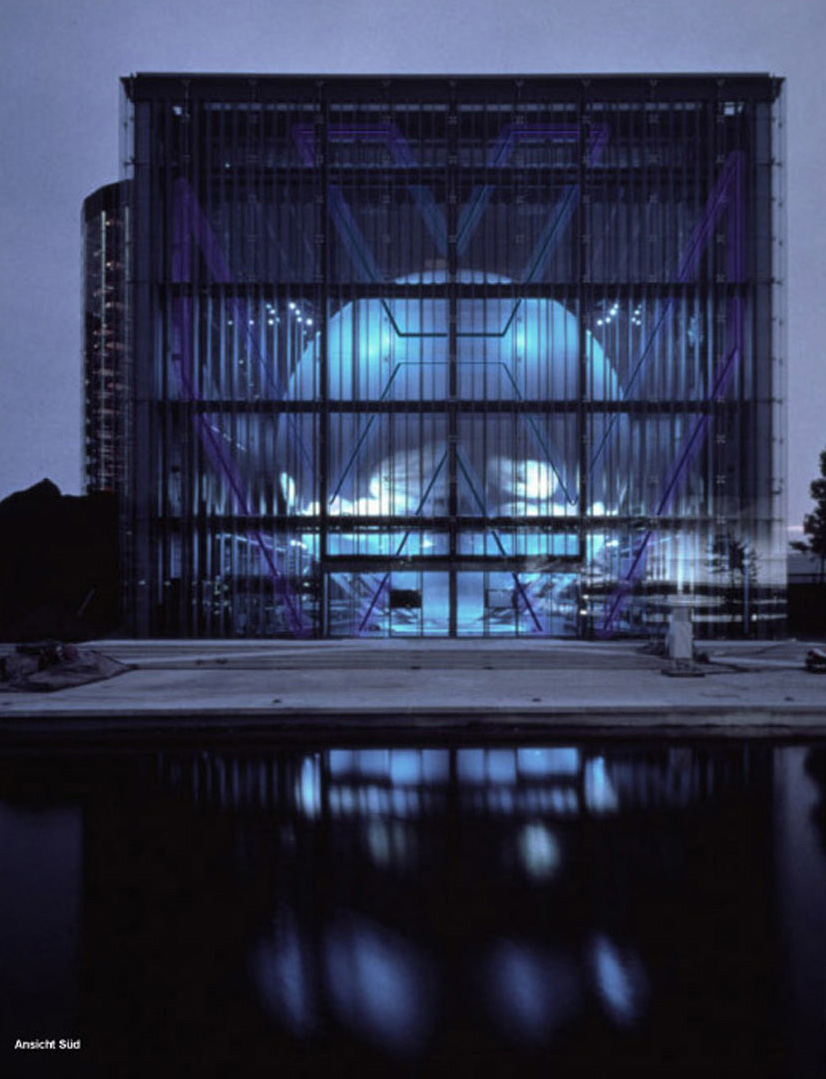 VW Pavillon_Kardorff Ingenieure Lichtplanung