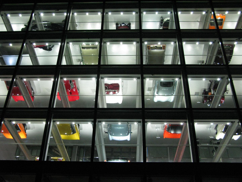 Zeithaus_Kardorff Ingenieure Lichtplanung