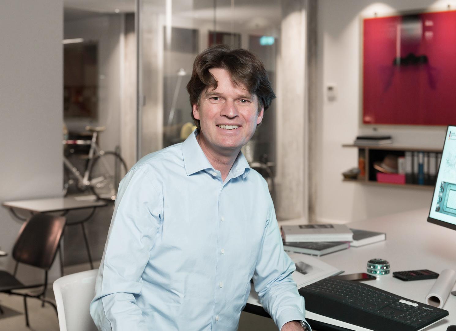 Volker von Kardorff